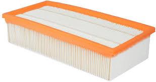 <b>Filtero FP</b> 112 PET Pro <b>фильтр складчатый</b> для пылесосов Karcher