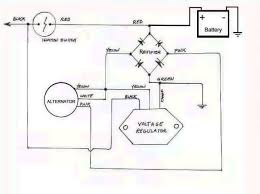 basic honda charging circuit basic honda charging circuit