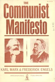 the of blog karl marx and friedrich engels the communist manifesto  this line one of the most famous and enduring political pamphlets the 1848 the communist manifesto co written by karl marx and friedrich engels