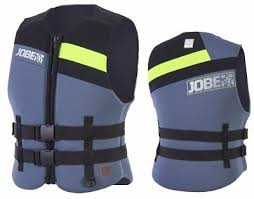 Jobe Vest Size Chart Jobe Neoprene Vest Neo Vest Men Life Jacket Neoprene Vest