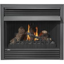 Shop Gas Fireplaces At LowescomVentless Natural Gas Fireplace