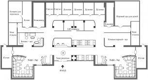 Интерьер Дизайн проект зоны отдыха аэропорта Дипломная работа  3d визуализация проекта Дизайн проект зоны отдыха аэропорта Дипломная работа в 3d