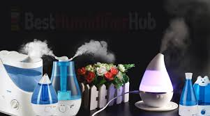 Small Humidifiers Bedroom The Best Humidifier Reviews Help You To Control Your Home Humidity