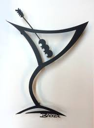 martini wall art interesting martini wall decor as well as twisted martini home decor wall sculptures contemporary martini and rossi wall art on martini and rossi wall art with martini wall art interesting martini wall decor as well as twisted