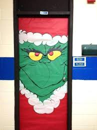 christmas office door decorating ideas. Ideas For Christmas Door Decorating Office