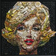 Image result for art assemblages