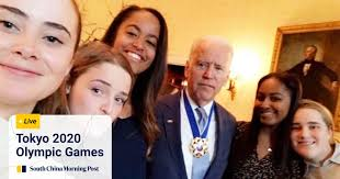 Maybe you would like to learn more about one of these? Why Sasha Obama Is The Coolest In Her Family Drake Called Her A Style Popper Prince Pulled Her On Stage To Dance And She Beat Dad Barack To The Best Room In Their Washington House South China Morning Post