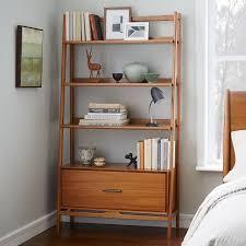 mid century modern bookshelf. Mid Century Modern Bookshelf T