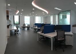 Genral Office Client Spaces Office Furniture Solutions Singapore