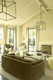 cathedral ceiling lighting. Vaulted Ceiling Lighting. Chandelier Lighting Living Room Transitional With Beige Armchair . Cathedral N