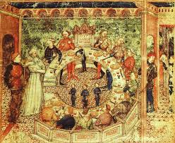 knights of the round table famous people legends and legendary people social stus world history visual