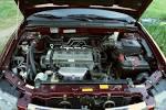 Какой двигатель в лифан солано