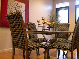 Red Dining Room Chairs Stunning Red Upholstered Dining Room Chairs Photos Best Image 3d