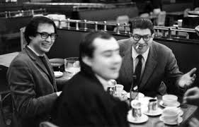 Away from the Big Cities: Morton Feldman interviewed by Jean-Yves Bosseur —  Music & Literature
