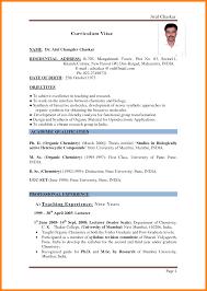 Resume For Hindi Teacher Resume For Your Job Application