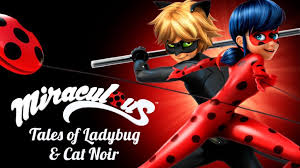 cat noir global streaming rights