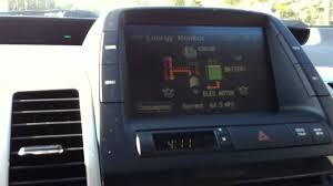 Avg Gas Mileage Driving Test Toyota Prius 53 Mph Getting 60 Mpg Average Real