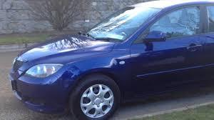 2004 Mazda3 Comfort 1.4 - YouTube