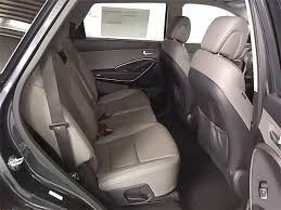 2018 hyundai crossover. simple 2018 2018 hyundai santa fe se 33l v6 dgi dohc 24v engine awd crossover 4  door intended hyundai crossover