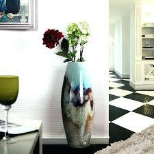floor vase decoration ideas large decorative glass vases large decorative vases big vases floor vase decorative ideas for large glass