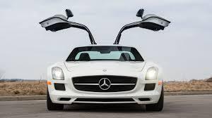 2013 Mercedes-Benz SLS AMG GT Coupe | S138.1 | Kansas City Spring 2016
