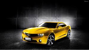 yellow camaro wallpaper 1920x1080. Unique 1920x1080 Image For Chevrolet Camaro Transformers HD Wallpapers Cars Intended Yellow Wallpaper 1920x1080 P