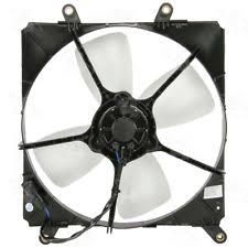 geo prizm fans kits four seasons 75420 engine cooling fan assembly fits geo prizm