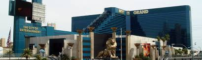 David Copperfield Theater At Mgm Grand Hotel And Casino