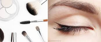 you might not know it but when it es to applying eyeliner it s not one size fits all diffe eye shapes are best enhanced with diffe techniques