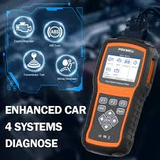 FOXWELL OBD2 Scanner NT604 Code Reader ... - Amazon.com