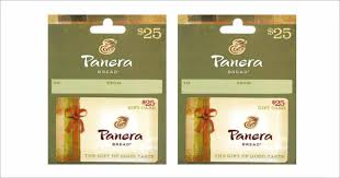 save with 9 panera bread and s for january 7 off panera bread gift cards 124 gift cards available on gift card granny