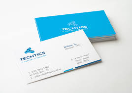Buissness Cards 350gsm Standard Business Cards