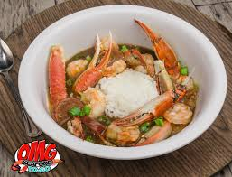 OMG Seafood To Go - Fast Food ...