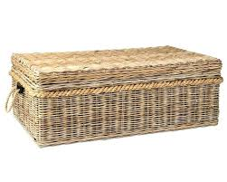 wicker basket coffee table basket coffee table capsuling me tables with wicker storage wicker basket under wicker basket coffee table