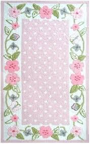 pink and green area rug quick view ghandour pink green yellow area rug mint green and