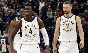 Indiana Pacers Full Roster And Team Info Hispanosnba Com