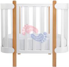 Купить кроватку - трансформер <b>Happy Baby MOMMY</b> со скидкой в ...