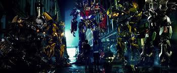 Transformers (film) - Wikipedia