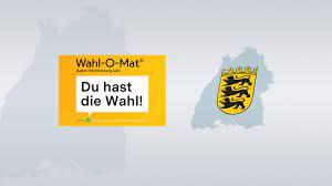 Für die wahl zum 8. Wahl O Mat Landtagswahl Baden Wurttemberg 2021 Swr Aktuell