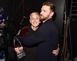 Ellen And Portia Exclusive Ellen Degeneres Raves About Wife Portia De Rossi After