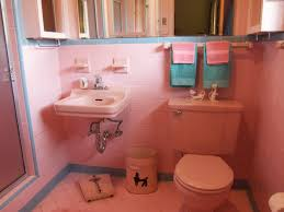 One More Pink Bathroom Saved!   Betty Crafter