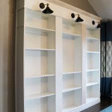 ikea billy bookcase library remington avenue