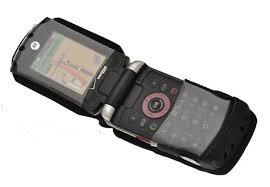 Motorola V750 Adventure Heavy Duty ...