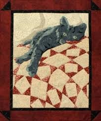 Quilt Inspiration: The Best of Cat Quilts! Part Three & Cynthia England is an internationally known quilting instructor and pattern  designer, who is best known for the stunning quilts she makes with Picture  ... Adamdwight.com