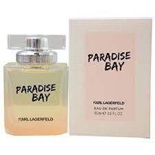 <b>Karl Lagerfeld Paradise</b> Bay Eau De Parfu- Buy Online in Mongolia ...
