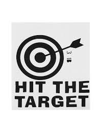 hit the target diy toilet seats art