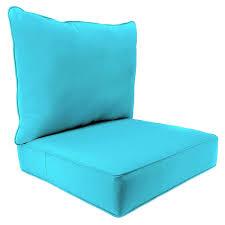 patio furniture cushions sunbrella replacement custom outdoor lounge chair seat patio furniture cushions