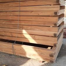 wooden door frames burma teak door