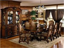 Download Elegant Formal Dining Room Sets
