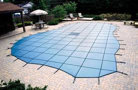 How To Choose the Right Inground Pool Cover - Pool & Spa Depot